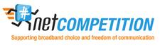#NetCompetition Alliance  logo