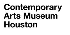 Contemporary Arts Museum Houston logo