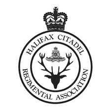 Halifax Citadel Regimental Association logo
