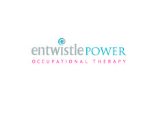 Entwistle Power Occupational Therapy logo