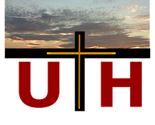 Under The Horizon logo