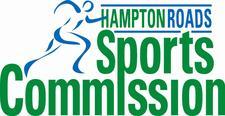 Hampton Roads Sports Commission logo