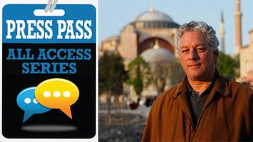 Press Pass: Kass' Odyssey