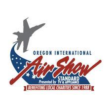 Oregon International Air Show  logo