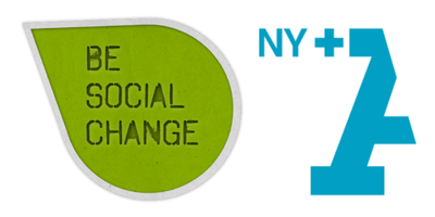 Be Social Change Makers Happy Hour w/ NY+Acumen