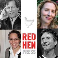 Red Hen Press: Dana Gioia, Jenny Factor, Rex Wilder &...