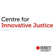 Centre for Innovative Justice logo