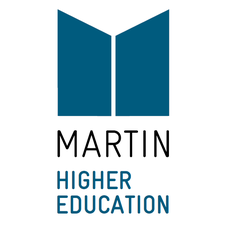 Martin Higher Education logo