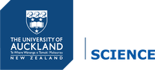 Faculty of Science, The University of Auckland logo