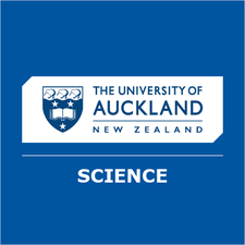 Faculty of Science, University of Auckland logo