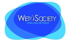 Wet Society / Limo Lounge /Sociallite Ent. logo