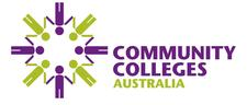 Community Colleges Australia logo