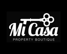 Mi Casa Property Boutique logo
