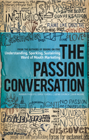 THE PASSION CONVERSATION Online Book Launch Party
