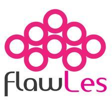 Flawles Media logo