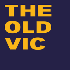 Old Vic New Voices logo