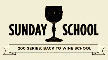 Vancouver Urban Winery Sunday School - 200 Series