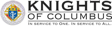 Knights of Columbus 13th Annual Charity Golf Tournament