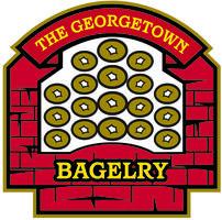 Who Scooped My Bagel? Book Signing #GetTheScoop