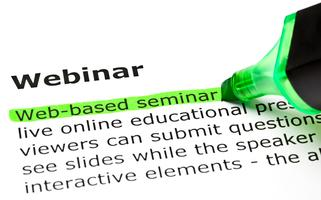 """All Access Webinar on """"How to make high returns on..."""