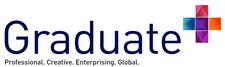 Birmingham City University - Graduate+ logo