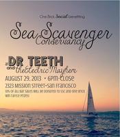One Brick Social - Sea Scavenger Conservancy