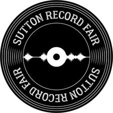 Sutton Record Fair logo