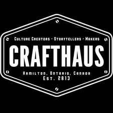 Crafthaus Ltd. logo