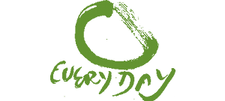 Everyday Zen logo