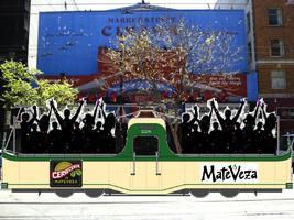 MUNI Streetcar Adventure!