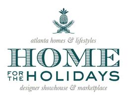 Home for the Holidays Designer Showhouse & Marketplace