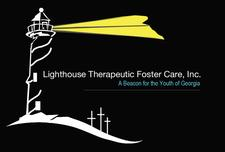 Lighthouse Therapeutic Foster Care  logo