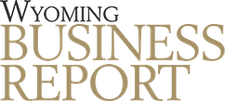 Wyoming Business Report logo