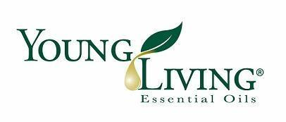 Young Living Logo Young Living Lavender Harvest