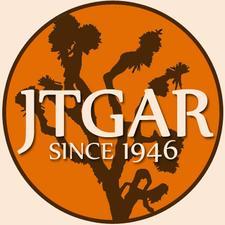 Joshua Tree Gateway Association of REALTORS  logo