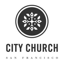 City Church San Francisco logo