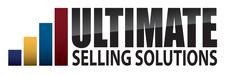 Ultimate Selling Solutions, LLC - Founder and Author: Jim Martin logo