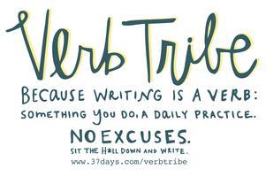 VerbTribe 2 - May 2012