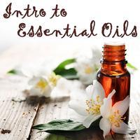 FREE Intro to Essential Oils