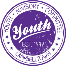 Campbelltown Youth Advisory Committee (YAC) logo