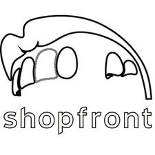 Shopfront Arts Co-Op logo