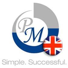PM-International UK Events logo