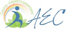 Centre d'Épanouissement AEC logo