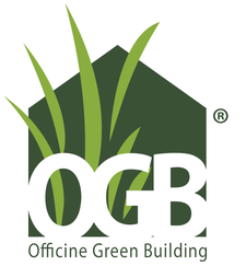 Officine Green Building logo