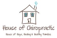 House of Chiropractic logo