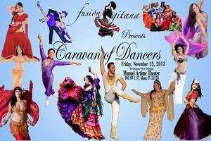 Caravan of Dancers