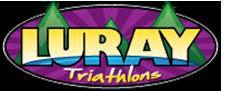 Luray Triathlon logo
