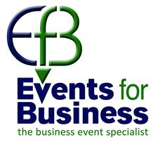 Events for Business logo