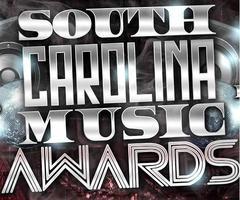 2016 South Carolina Music Awards