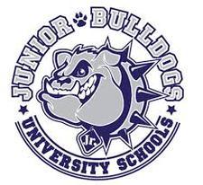 University Junior Bulldogs logo